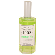 1902 Gingembre Vert by Berdoues Eau De Cologne Spray (unboxed) 4.2 oz (Women)