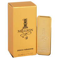 1 Million by Paco Rabanne Mini EDT .17 oz (Men)