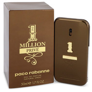 1 Million Prive by Paco Rabanne Eau De Parfum Spray 1.7 oz (Men)