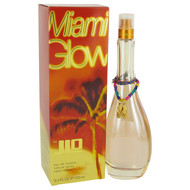 Miami Glow by Jennifer Lopez Eau De Toilette Spray 3.3 oz (Women)