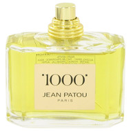 1000 by Jean Patou Eau De Parfum Spray (Tester) 2.5 oz (Women)