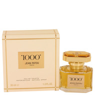 1000 by Jean Patou Eau De Toilette Spray 1 oz (Women)