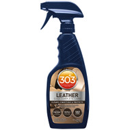 303 Automotive Leather 3-In-1 Complete Care - 16oz *Case of 6* [30218CASE]