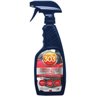 303 Automobile Tonneau Cover  Convertible Top Cleaner - 16oz *Case of 6* [30571CASE]