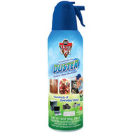 Dust-Off RET10521 Disposable Duster, 10oz