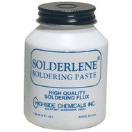 Highside Chemicals 30004 Solderlene, 4oz