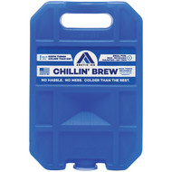 Arctic Ice 1209 Chillin' Brew Series Freezer Pack (1.5lbs)