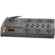APC P11VT3 11-Outlet Performance SurgeArrest Surge Protector (telephone/coaxial protection)
