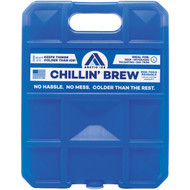 Arctic Ice 1211 Chillin' Brew Series Freezer Pack (5lbs)