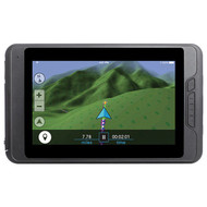 "Magellan TN1710SGLUC TRX7 Trail & Street 7"" GPS Navigator for 4x4 Vehicles with RAM Multimount"