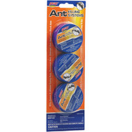 PIC AT3 Indoor/Outdoor Metal Ant Traps, 3 pk