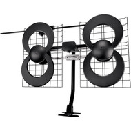 Antennas Direct C4-V-CJM ClearStream 4V Extreme Range Indoor/Outdoor HDTV Antenna