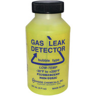 Highside Chemicals 23008 Mid-Temp Gas Leak Detector (8oz)