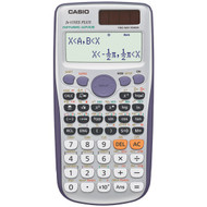 CASIO FX115ESPLUS Natural Textbook Display Calculator
