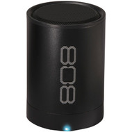 808 Audio SP881BK Canz2 Bluetooth Portable Speaker