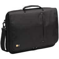 "Case Logic 3201140 17"" Notebook Messenger Bag"