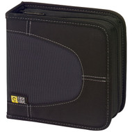 Case Logic 3200038 Nylon CD Wallets (32 Disc)