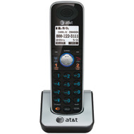 AT&T TL86009 DECT 6.0 Accessory Handset with Caller ID/Call Waiting for TL86109
