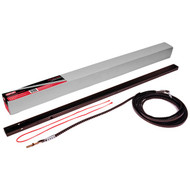 Genie 39026R Garage Door Opener Extension Kit for 5-Piece Belt-Drive Tube Rails