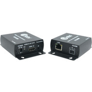 CE labs HX40M HDMI CAT-6 Extender Kit