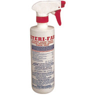 STERIFAB SFDPT 11-Way Protectant (Pint with Sprayer)
