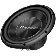 """Pioneer TS-A300D4 A-Series Subwoofer with Dual 4ohm Voice Coils (12"""")"""