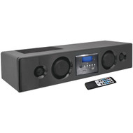 Pyle Home PSBV200BT 300-Watt Bluetooth Soundbar