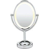 Conair BE151T Reflections Double-Sided Lighted Oval Mirror