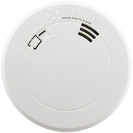 First Alert 1039868 Photoelectric Smoke & Carbon Monoxide Combo Alarm with 10-Year Battery
