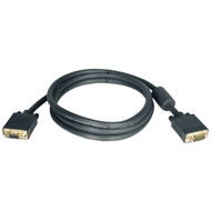 Tripp Lite P500-006 SVGA High-Resolution Monitor Extension Cable with RGB Coaxial (6ft)