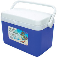 Brentwood Appliances CB-400LS 4.2-Quart Kool Zone Cooler Box with Handle