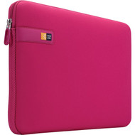 "Case Logic 3201346 13.3"" Notebook Sleeve (Pink)"