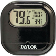 Taylor Precision Products 1700 Indoor/Outdoor Digital Thermometer