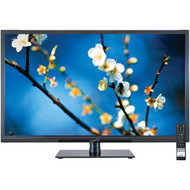 """Supersonic SC-2211 21.5"""" 1080p LED TV, AC/DC Compatible with RV/Boat"""
