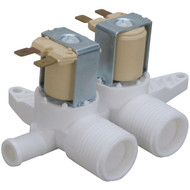 ERP WH13X10024 Washer Water Valve (GE WH13X10024)