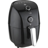Brentwood Appliances AF-15MBK 1.6-Quart Small Electric Air Fryer