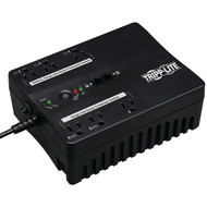 Tripp Lite ECO350UPS ECO Series Energy-Saving Standby UPS System with USB Port & Outlets (Output Power Capacity: 350VA/180W; 6 Outlets--3 UPS/Surge, 1 Surge Only, 2 ECO/Surge Outlets)