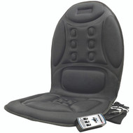Wagan Tech 9988 Deluxe Ergo Comfort Rest Seat Cushion