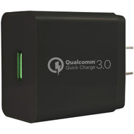 Gigastone GS-GA-8121B-R Wall Charger with Qualcomm Quick Charge
