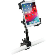 CTA Digital PAD-CFDCM Custom Flex Desk Clamp Mount for 7-Inch to 14-Inch Tablets