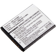 Dantona CEL-OT880 CEL-OT880 Replacement Battery