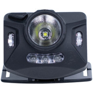 Cyclops CYC-RNG1XP 126-Lumen Ranger Cree XPE Headlamp (Black)