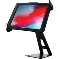 CTA Digital PAD-AALDS Angle-Adjustable Locking Desktop Stand for 7-Inch to 14-Inch Tablets