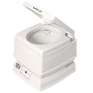 Dock Edge Visa Potty Portable Toilet - 8L [DEF228101]