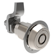 Southco Compression Latch Large Vise Action Stainless Steel Electro Polished Silver [E3-15-22]