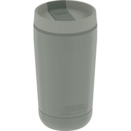 Thermos Guardian Collection Stainless Steel Tumbler 3 Hours Hot\/10 Hours Cold - 12oz - Matcha Green [TS1299GR4]
