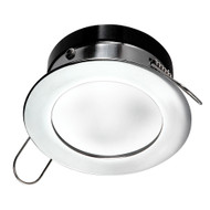 i2Systems Aperion A1110 Spring Mount Light - Round - Cool White - Brushed Nickel [A1110Z-41CAB]