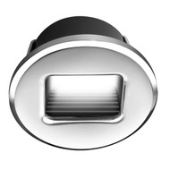 i2Systems Ember E1150Z Snap-In - Brushed Nickel - Round - Cool White Light [E1150Z-41AAH]