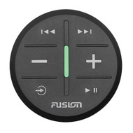 FUSION MS-ARX70B ANT Wireless Stereo Remote - Black [010-02167-00]