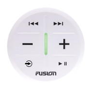 FUSION MS-ARX70W ANT Wireless Stereo Remote - White [010-02167-01]